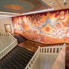 Отель Anantara Siam Бангкок в номере фото 2