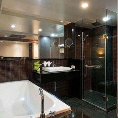 Отель Furama Silom, Bangkok ванная
