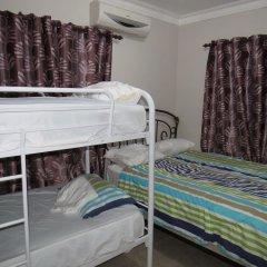 Отель Hostel Punta Cana Доминикана, Пунта Кана - отзывы, цены и фото номеров - забронировать отель Hostel Punta Cana онлайн комната для гостей фото 5