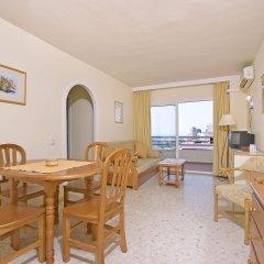 Отель Apartamentos Stella Maris ( Marcari Sl.) Испания, Фуэнхирола - 1 отзыв об отеле, цены и фото номеров - забронировать отель Apartamentos Stella Maris ( Marcari Sl.) онлайн фото 3