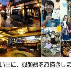 Отель Kiya Ryokan Япония, Мисаса - отзывы, цены и фото номеров - забронировать отель Kiya Ryokan онлайн
