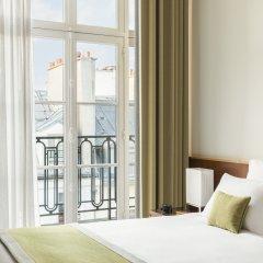 K+K Hotel Cayre Paris комната для гостей