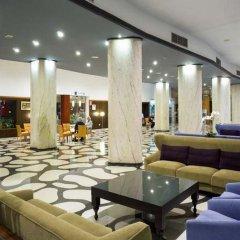 Medplaya Hotel Pez Espada интерьер отеля фото 3