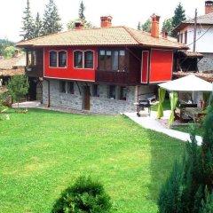 Отель Traditsia Guest House Болгария, Копривштица - отзывы, цены и фото номеров - забронировать отель Traditsia Guest House онлайн