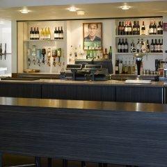 Отель Holiday Inn London Brent Cross гостиничный бар