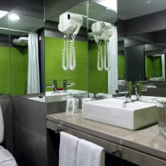 Rocamar Exclusive Hotel & Spa - Adults Only ванная