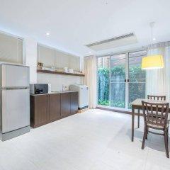 Отель Yello Rooms Таиланд, Бангкок - отзывы, цены и фото номеров - забронировать отель Yello Rooms онлайн в номере фото 2