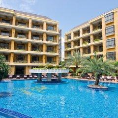 Отель Mantra Pura Resort Pattaya Таиланд, Паттайя - 2 отзыва об отеле, цены и фото номеров - забронировать отель Mantra Pura Resort Pattaya онлайн фото 2