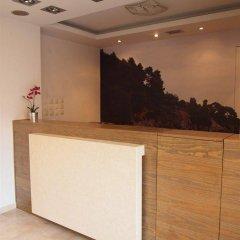 Toroni Blue Sea Hotel интерьер отеля фото 3