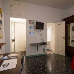 Апартаменты Barbadori Studio комната для гостей фото 2