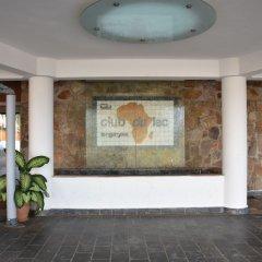Hotel Club Du Lac Tanganyika спа