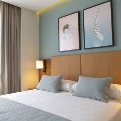 Hotel RIU Plaza Espana комната для гостей фото 5