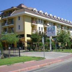 Seker Resort Hotel фото 6