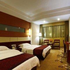 The Egret Hotel - Xiamen Сямынь комната для гостей фото 2