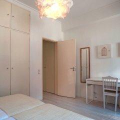 Отель Portuguese Living Príncipe Real комната для гостей фото 5