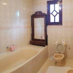 Отель Riad Marrat Марокко, Загора - отзывы, цены и фото номеров - забронировать отель Riad Marrat онлайн ванная