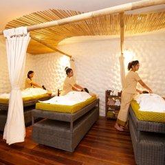 Отель Woodlawn Villas Resort спа
