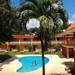 Отель Sunset Shores Beach Hotel Сент-Винсент и Гренадины, Остров Бекия - отзывы, цены и фото номеров - забронировать отель Sunset Shores Beach Hotel онлайн детские мероприятия