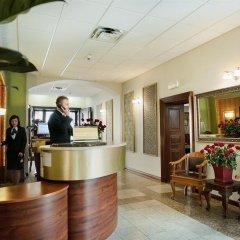 Отель Best Western Prima Hotel Wroclaw Польша, Вроцлав - 1 отзыв об отеле, цены и фото номеров - забронировать отель Best Western Prima Hotel Wroclaw онлайн интерьер отеля фото 2
