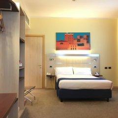 Отель Holiday Inn Express Parma Парма комната для гостей фото 5