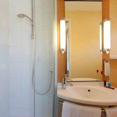 Отель Ibis Marseille Centre Gare Saint Charles ванная фото 2