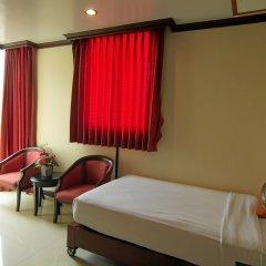 Отель Sky Inn 2 Бангкок комната для гостей фото 4