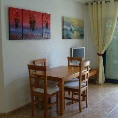 Отель Playamarina 1 Aparthotel Ориуэла в номере