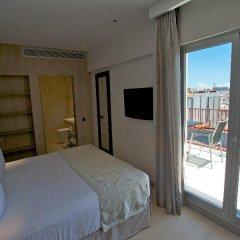 Hotel Catalonia Atenas 4* Стандартный номер с различными типами кроватей фото 23