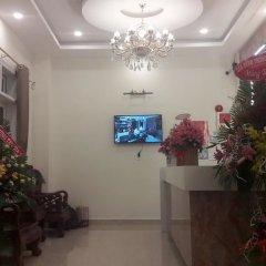 Nang Vang Hotel Далат интерьер отеля фото 3