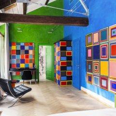 Отель Galleria Vik Milano детские мероприятия фото 2