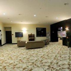Отель Hilton Garden Inn Lecce Италия, Лечче - 1 отзыв об отеле, цены и фото номеров - забронировать отель Hilton Garden Inn Lecce онлайн интерьер отеля фото 3