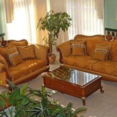 Отель Green Palace Болгария, Шумен - отзывы, цены и фото номеров - забронировать отель Green Palace онлайн комната для гостей фото 4