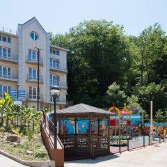 Гостиница Хобзалэнд в Сочи отзывы, цены и фото номеров - забронировать гостиницу Хобзалэнд онлайн бассейн