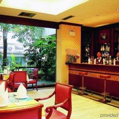 Отель Silom City фото 4