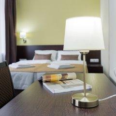 Отель Ваш отель Екатеринбург комната для гостей фото 2