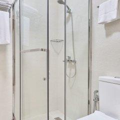 Отель Praga Hotel Узбекистан, Ташкент - отзывы, цены и фото номеров - забронировать отель Praga Hotel онлайн ванная фото 2