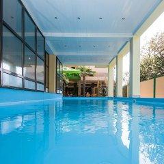 Гостиница Пальма бассейн