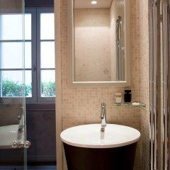 Отель Domux Home Ricasoli Италия, Флоренция - отзывы, цены и фото номеров - забронировать отель Domux Home Ricasoli онлайн ванная фото 2