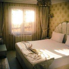 Отель Aleph Istanbul Стандартный номер с различными типами кроватей фото 2