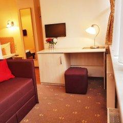 Отель Vivulskio Apartamentai Вильнюс удобства в номере