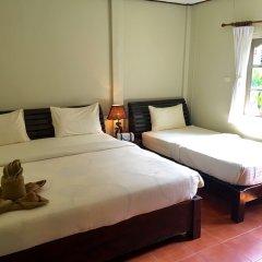 Отель Coral View Maehaad Serviced Apartment Таиланд, Мэй-Хаад-Бэй - отзывы, цены и фото номеров - забронировать отель Coral View Maehaad Serviced Apartment онлайн комната для гостей фото 4