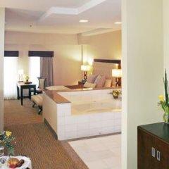 Отель Atheneum Suite Hotel США, Детройт - отзывы, цены и фото номеров - забронировать отель Atheneum Suite Hotel онлайн комната для гостей фото 5