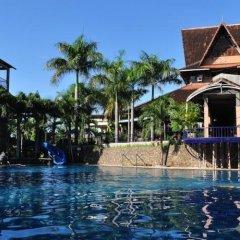 Bukit Daun Hotel and Resort фото 13