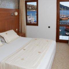 Pirat Турция, Калкан - отзывы, цены и фото номеров - забронировать отель Pirat онлайн комната для гостей фото 3