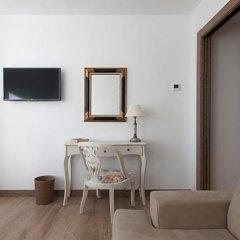 Отель Suite Home Sardinero Испания, Сантандер - отзывы, цены и фото номеров - забронировать отель Suite Home Sardinero онлайн удобства в номере фото 2