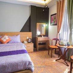 Отель Minh Thanh 2 Далат комната для гостей фото 5