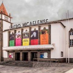 Отель CC Guest House - Ao Mercado Португалия, Понта-Делгада - отзывы, цены и фото номеров - забронировать отель CC Guest House - Ao Mercado онлайн