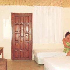 Hotel Ozlem Garden - All Inclusive удобства в номере фото 2