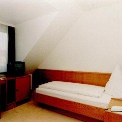 Hotel Britz сейф в номере