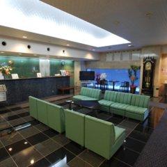 Minami-fukuoka Green Hotel Фукуока интерьер отеля фото 3